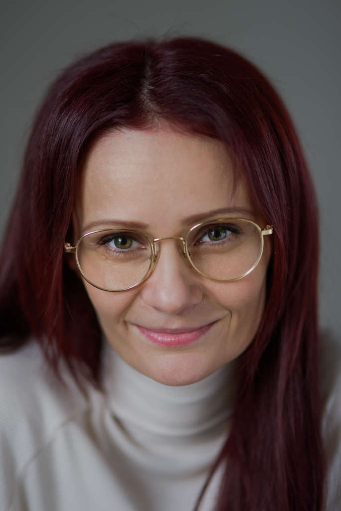Magdalena Pietrzak-Żelazko