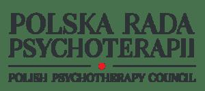 Pracujemy zgodnie z wytycznymi Polskiej Rady Psychoterapii