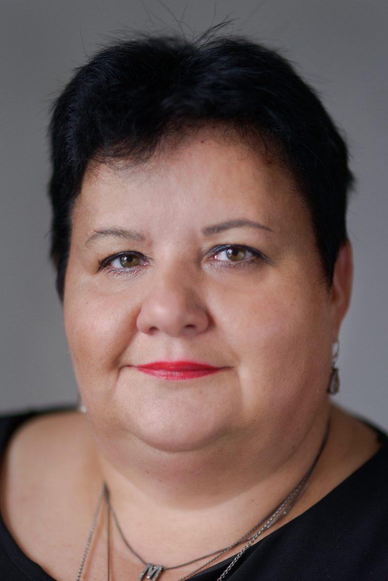 Monika Wójcińska